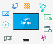 Xibo - Cloud Based Digital Signage