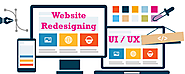 How Website Redesign Company Can Lead to Better Conversions and Traffic?