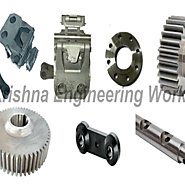 Textile Machinery Spare Parts, Textile Machine Spares