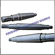 Stenter Machine Shaft, Stenter Machine Parts