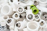 Buy Plastic Washers from A J Plastics Engineering