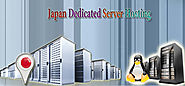 Get the Best from your Website with Dedicated Japan Server Hosting
