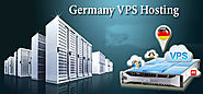 Grow Your Business With Germany VPS Server Hosting