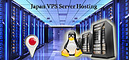 Grow Your Online Business Successful with Our Japan VPS Server Hosting
