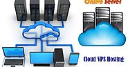 Get an Ideal Cloud VPS Server Hosting Solution with Us