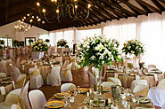 Benefits of Wedding Venues in Orange County