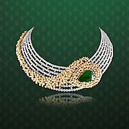 Diamond Jewellery 03 - Hazoorilal Legacy