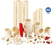 CPVC Plastic Pipe Fittings & Manufactures | CPVC Pipe Price | Ajaypipes