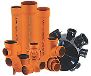 Perfect Drainage Solutions for your house including quality Drainage Pipe