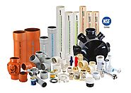 Install high-quality UPVC Pipes to your houses – UPVC Pipe Fittings in Delhi | Manufacturer of UPVC Pipe