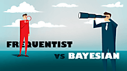 Bayesian inference vs frequentist approach: same data, opposite results
