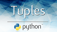Python tuples - Learn how to work with them - 365 Data Science
