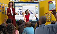SMART Technologies - Digital Whiteboard
