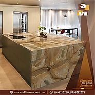 Leading Marble dealers in India