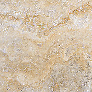 Buy Travertine from the best stone dealers in India – Stoneworld International
