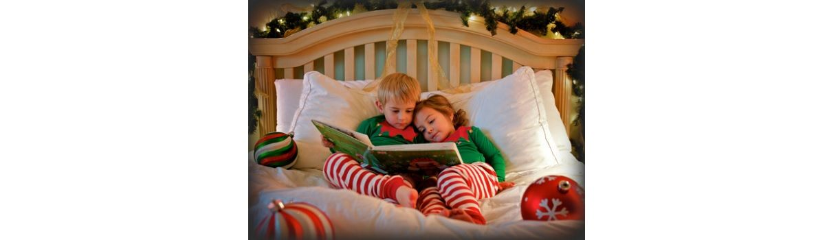 Headline for 2013 Best Christmas Books for Kids - Holiday Favorites This Year