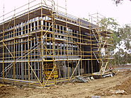 Affordable Scaffold Hire Services in Northern Suburbs Melbourne