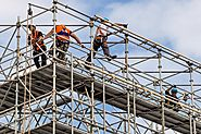 Important Things to Consider for a Scaffold hire