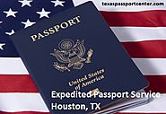 Same Day Passport Houston | Passport Services Houston | Texas Passport Center