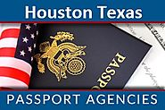 Emergency Passport Houston | Passport Services Dallas| Texas Passport Center