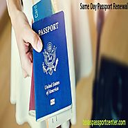 Same Day Lost Passport Replacement - Texas Passport Center