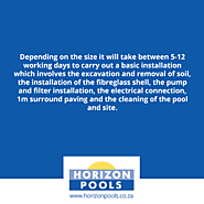 Horizon Pools Pty (Ltd) - Google+