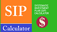 SIP Calculators: All that you need to know!