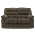 Signature Design by Ashley Furniture Ekron Casual Reclining Loveseat at Sam's Furniture & Appliance