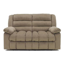 Signature Design by Ashley Furniture Ekron 96005 Casual Reclining Loveseat at Sam's Furniture & Appliance