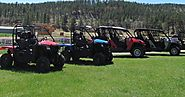 Make Your Holiday Memorable with Black Hills ATV Rentals