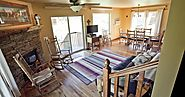 Luxury Cabin Rentals in the Black Hills, SD