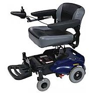 Buy Electric Power Wheelchairs Online for Physically Challenged People