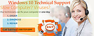 Call 1-800-519-6899 Windows 10 Support Phone Number