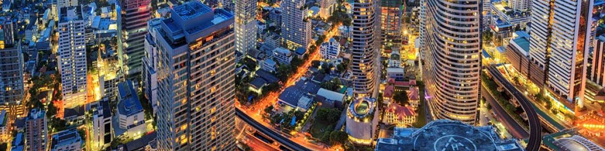 Headline for Top 05 Places to Go Shopping in Sathon – A Shopper's Paradise