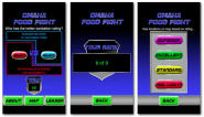 @OWHnews | Food Fight gamifies restaurant ratings, wins Hack Omaha (Video) - Omaha.com
