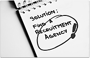 4 Factors to Consider When Hiring a Staffing Agency