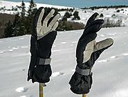 Drying Your Gloves