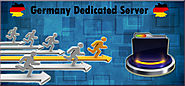Germany Dedicated VPS Server Hosting is first choice of Investors