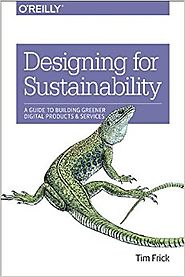 Designing for Sustainability (2016)