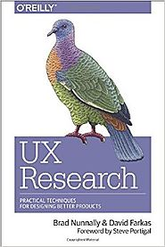 UX Research (2016)