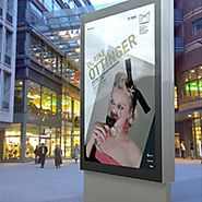 Find cost effective Lightbox sign in Singapore
