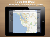 Todo for iPad for iPad on the iTunes App Store