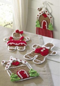 Christmas Holiday Crochet Patterns