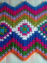 crochet ~ patterns