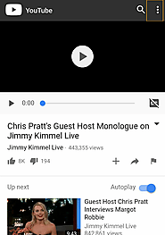 Chris Pratt's Guest Host Monologue on Jimmy Kimmel Live - YouTube