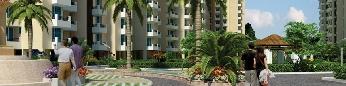 Headline for Find Possession Status of Valencia Homes Noida Extension
