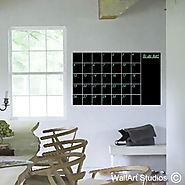 Chalkboards Wall Art | Vinyl Frames | Wall Art Studios