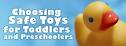 Choosing Toys for Children