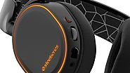 SteelSeries Arctis 5 | $99
