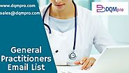 General Practitioners Email List